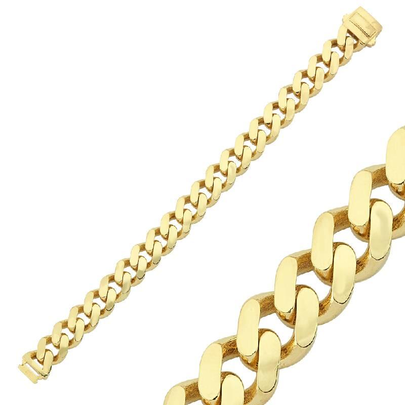 Altın Zincir Bileklik