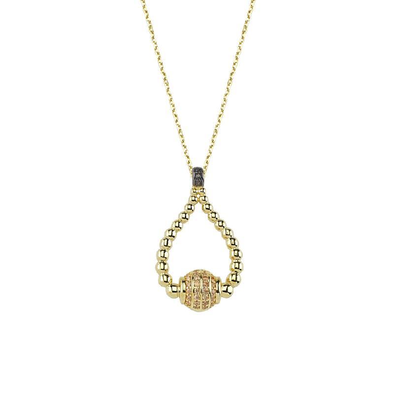 Altın Kolye KL6838-00-3906