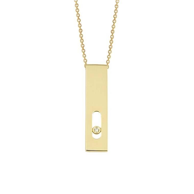 Altın Kolye KL7026-00-2000