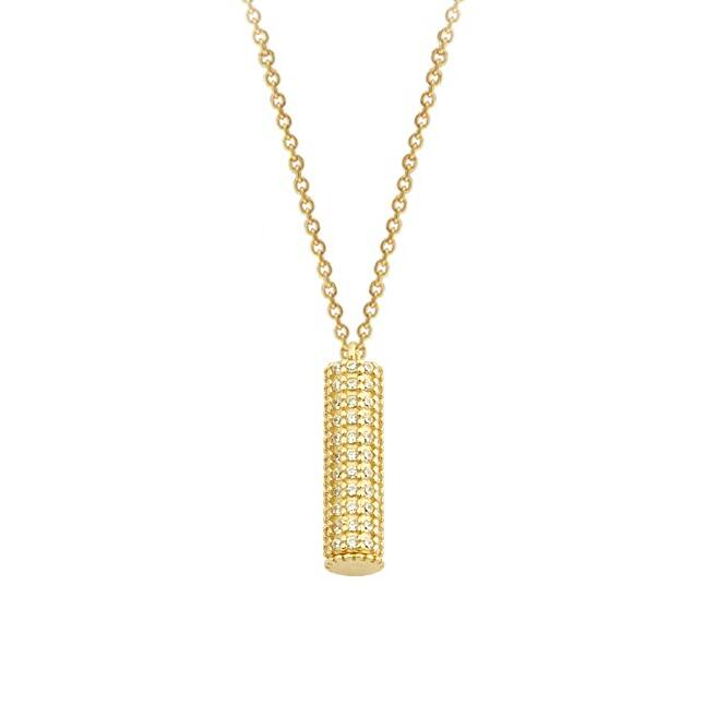 Altın Kolye KL7029-00-2000