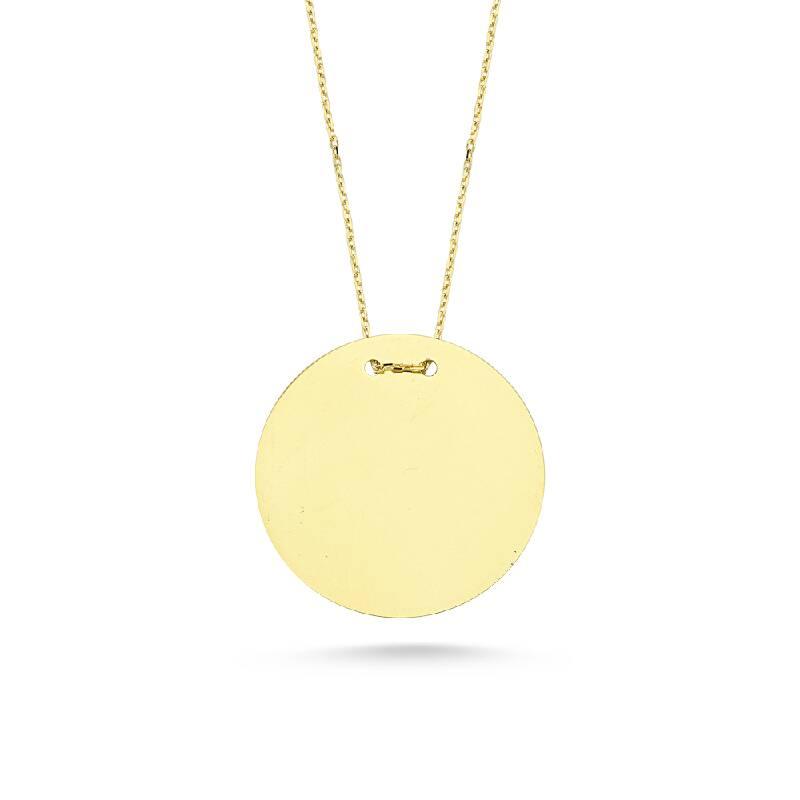 Altın Kolye-KL7923