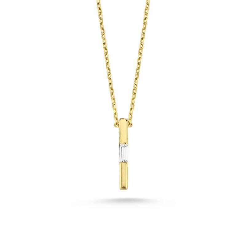 Altın Kolye KL7990
