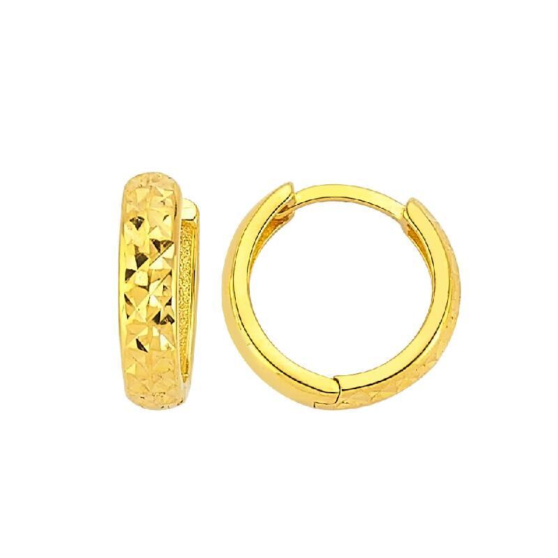 Altın Küpe