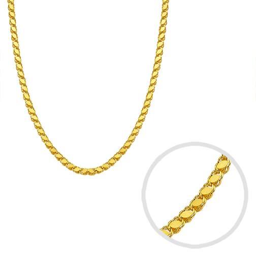 Altın Zincir Kolye